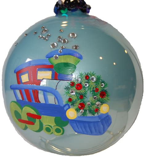 christmas ornaments 171 mickey baxter spade