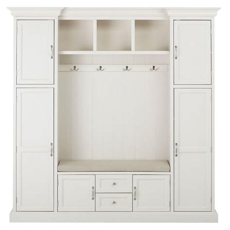 home decorators cabinets mudroom storage cabinets home decorators collection royce
