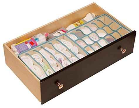 underwear organizer closet bedroom bra underwear drawer organizer set of 3