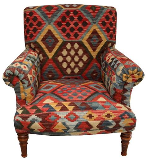 kilim armchair 17 best images about kilim furniture on pinterest