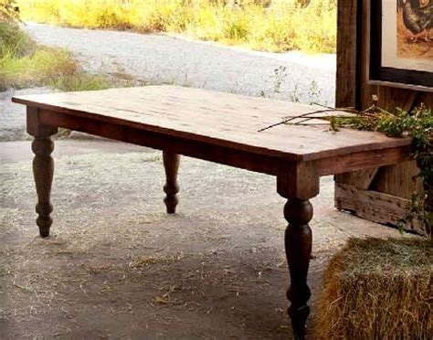 Tables Park Hill by Park Hill Collection Pine Furniture Farmhouse Dining