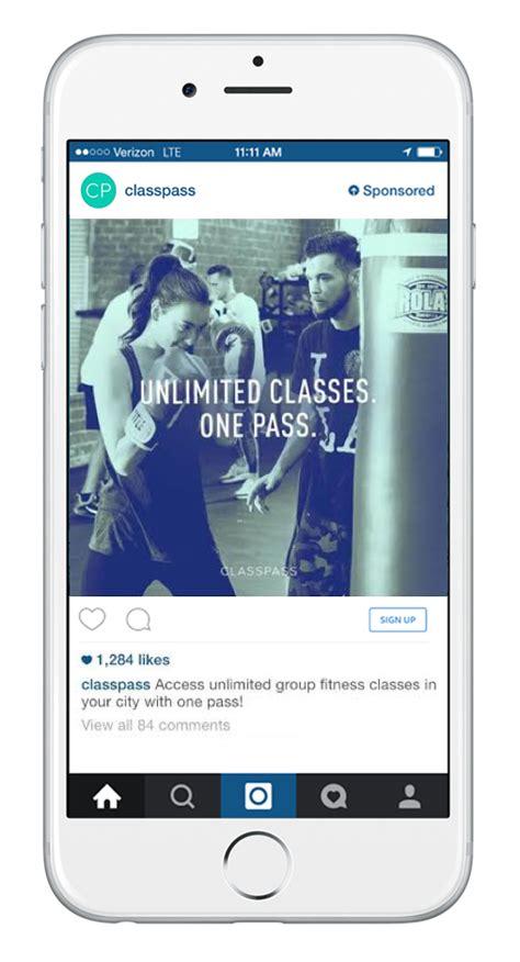 design instagram ad 6 exles best practices for creating instagram ads