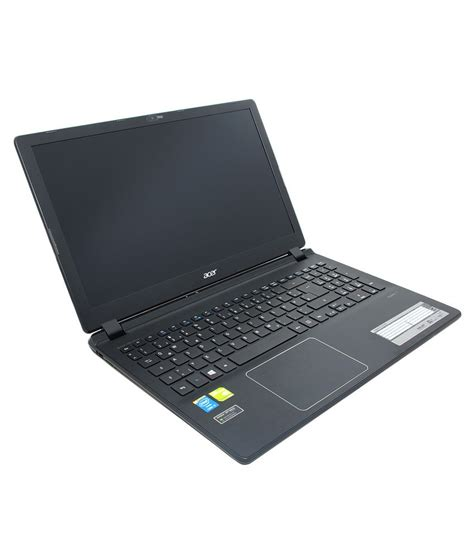 Laptop Acer I7 Ram 4gb acer aspire v5 573g notebook nx mces1 003 4th intel