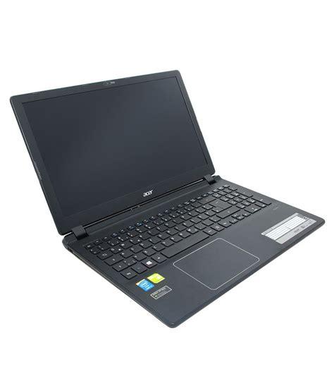 Ram Laptop Acer V5 acer aspire v5 573g notebook nx mces1 003 4th intel i7 4500u 8gb ram 1tb hdd 39 6