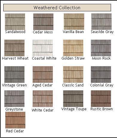 vinyl siding colors on pinterest vinyl shake siding 1753 best ideas for the house images on pinterest blinds