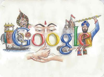 doodle competition india 2014 doodle from india other entries