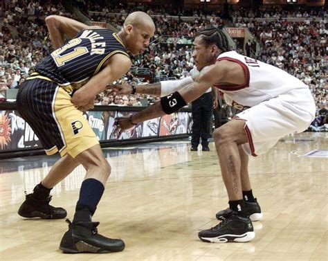 reggie miller basketball shoes it or it the air xv midwest sole