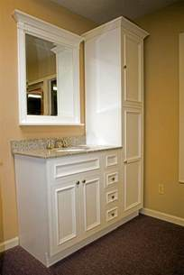 bathroom cabinets 25 best ideas about bathroom vanities on