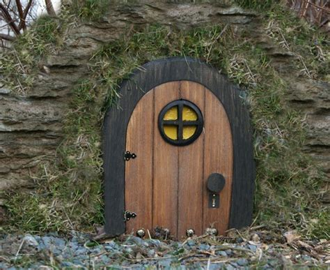 Small Doors A Leprechaun Visit A New Tradition Entirely Smitten