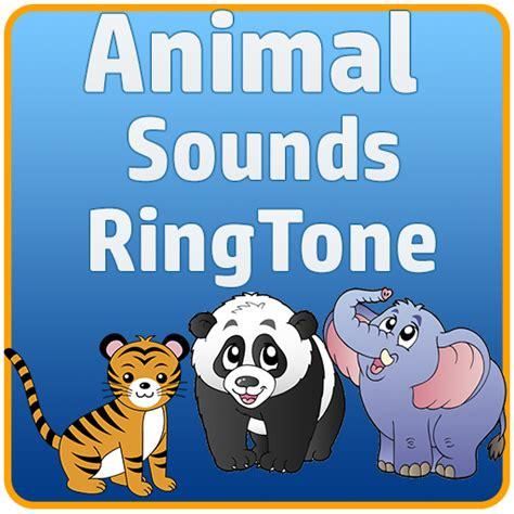 animal sounds for animal sounds real animals real animal sounds ringtones