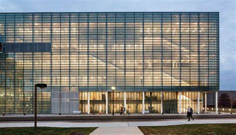 Rutgers Mba Consulting Projects by Rutgers Business School Architect Magazine Education