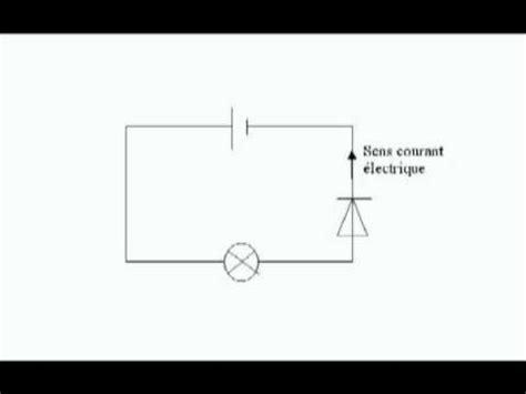 a quoi sert un resistor une diode dans un circuit 233 lectrique 5 232 me