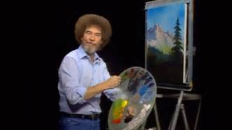 painting pbs bob ross valley view season 21 episode 1