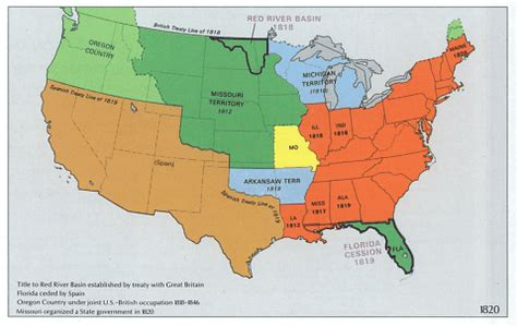 map of united states in 1820 file national atlas 1970 1820 png wikimedia commons
