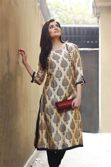 kurti pattern for fat ladies beautiful ladies kurtis latest designs simple craft ideas