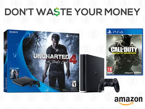 Kaset Pa4 Call Of Duty Infinite Warfare buy this ps4 slim bundle and get the new call of duty for