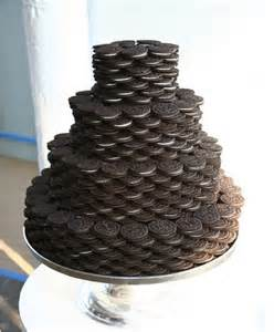 oreo keks kuchen happy birthday oreo