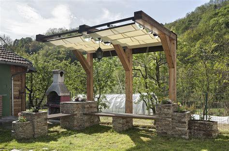 idee giardino casa idee per l area barbecue in giardino fotogallery donnaclick