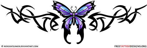 tribal butterfly tattoo meaning butterfly gallery