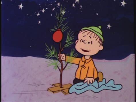 charlie brown s christmas tree chaotic zen a la carte