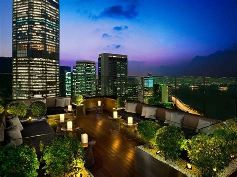 Roof Top Bar Hong Kong by 17 Best Images About Stunning Rooftop Bars Lounge On