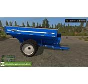 FS17 – KINZE 1050 Trailer V1 Simulator Games Mods Download