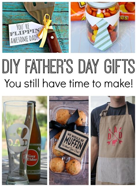 10 diy fathers day gifts for dad buzzfeed do it yourself projects archives page 2 of 18