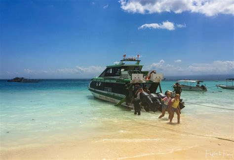 fast boats to gili t scoot fast cruises tempting death on the fast boat to