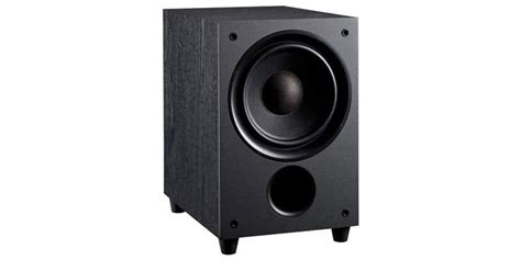 davis acoustics davis  maya noir caissons de basse