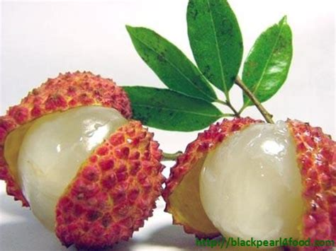All About Lychees by Lychee Fruits