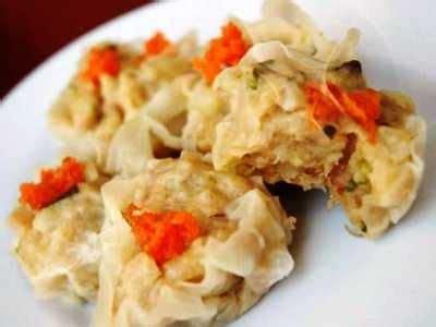 cara membuat roti goreng ala dapur umami siomay udang berikut ini ada aneka cara membuat resep