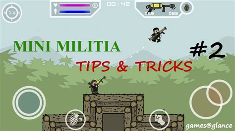 doodle army mini militia cheats doodle army 2 mini militia cheats codes and tips