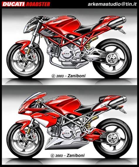 Ducati Design Contest   ducati design contest or a bunch of cool stuff