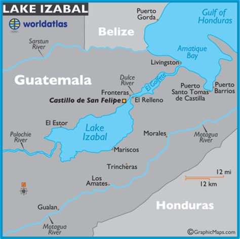 bodies of water list bodies of water in guatemala cliffordsaxton s blog