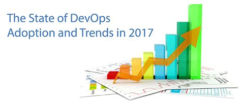 Adoption Is It The Trend by The State Of Devops Adoption And Trends In 2017 Devops