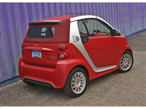 2013 smart car fortwo 2013 smart fortwo electric drive prices reviews and