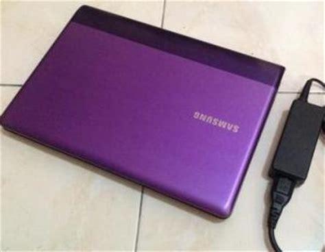 samsung 305u1a netbook laptop purple 12inch used philippines
