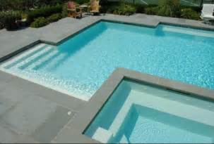 pool coping options for swimming pool coping in natural stone