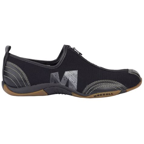 merrell womens sneakers merrell s barrado shoes