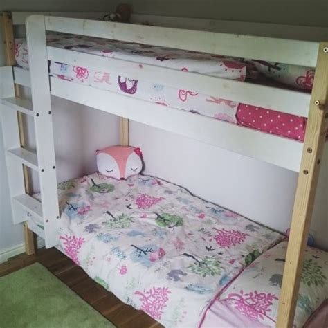 Argos Bunk Bed With Futon by 17 Best Ideas About Shorty Bunk Beds On Low
