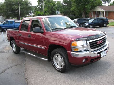 2006 gmc sierra crew cab steibel s auto body repair towing roadside assistance and sales