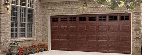 amarr steel stratford collection garage doors detroit