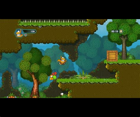 adventure full version games free download for pc free download oozi earth adventure pc game free full version