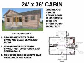 free cabin floor plans 24 x 36 cabin floor plans free house plan reviews