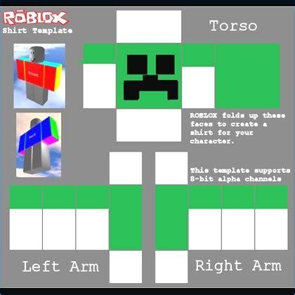 roblox shirt template size free roblox shirt template size free template design