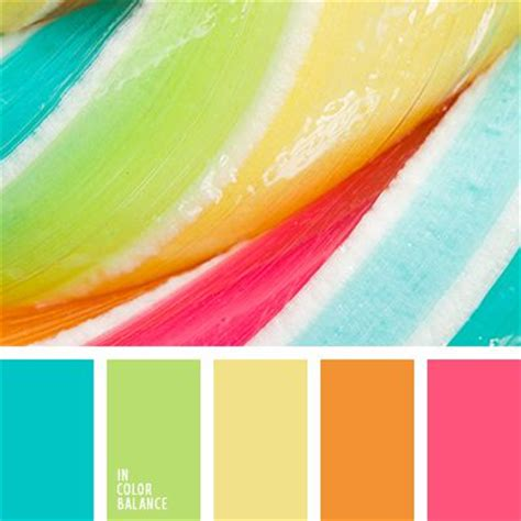 what are summer colors color palette cvetovaya palitra 1476 colors