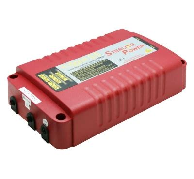 sterling marine battery charger uk sterling power pro charge ultra 12v 20a marine battery