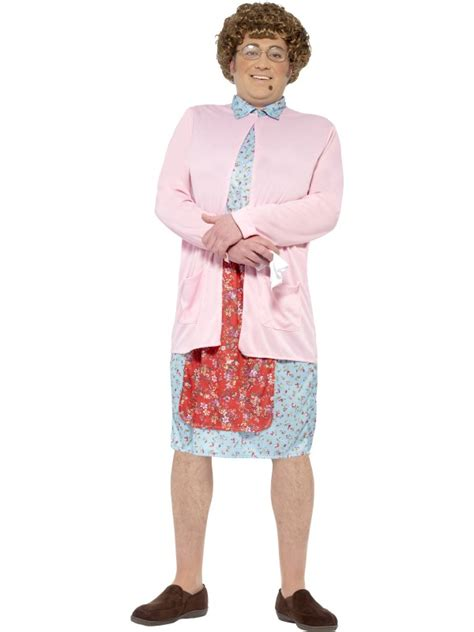 how to dress up for a disco party with pictures wikihow croydon fancy dress mrs brown padded costume