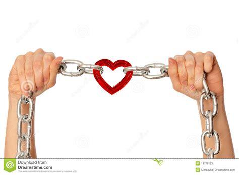 imagenes de amor fuerte amor fuerte foto de archivo imagen de humano coraz 243 n