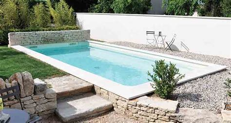 Liner Piscine 260 by Liner Pool 75 Su Misura Per Piscina Interrata
